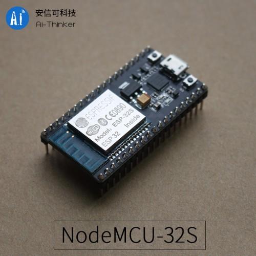 NodeMCU-32s